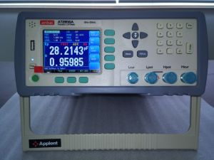 Lcr Meter with Wide Frequency Range From 50Hz to 200kHz (AT2816A) pictures & photos
