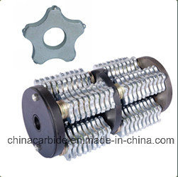 Tungsten Carbide Standard Cutters Assemble for Scarifier Machine pictures & photos