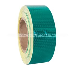 Special Design Widely Used Self Adhesive Custom Printed Reflective Tape pictures & photos
