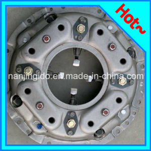 Auto Parts Transmission Parts Clutch Plate for Isuzu Isc 518 pictures & photos