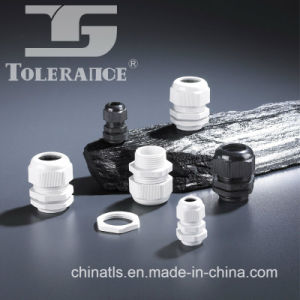 Hot Sale NPT Thread Nylon Cable Glands pictures & photos