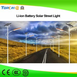 Various Size 40W-100W LED Factory Price Solar Street Light pictures & photos