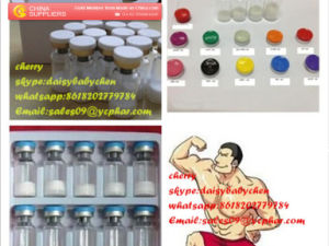 Trh (Thyrotropin Releasing Hormone) (Protirelin Acetate) pictures & photos