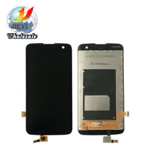Complete Screen Assembly for LG K4 K130 Mobile Phone LCD Screen Display pictures & photos