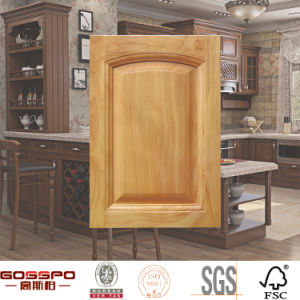 American Style Shaker Maple Cabinet Door (GSP5-033) pictures & photos