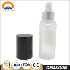 Cosmetic Plastic Mist Customizable Bottle with Sprayer pictures & photos