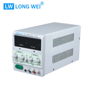 PS303D 30V 3A Digital Display Adjustable Switching Regulated Adjustable DC Power Supply pictures & photos