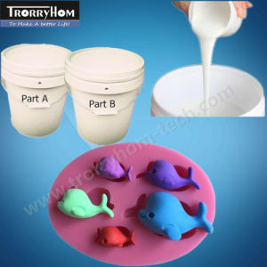 FDA Silicone Rubber Safe for Food pictures & photos