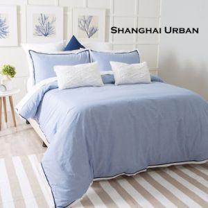 Boutique Design 100% Cotton Duvet Cover Bedding Set pictures & photos