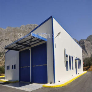 Light Steel Frame Carport with Nice Design pictures & photos