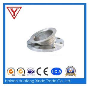 DIN Cartbon Steel 16bar Slip-on Flanges, Blind Flanges pictures & photos