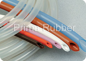 Silicone Tube in The Field of Medicine and Food pictures & photos