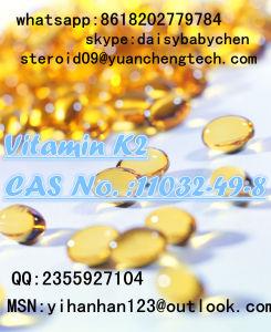 Vitamin K2/CAS No.: 11032-49-8 /Menaquinone pictures & photos