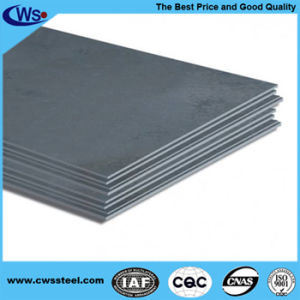 Good Quality for High Speed Steel 1.3243 Hot Rolled Steel Plate pictures & photos