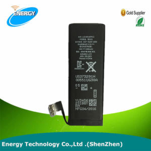 3.7V Lithium Polymer Mobile Phone Battery for iPhone 5s for iPhone 5c Battery for iPhone 5 Se pictures & photos
