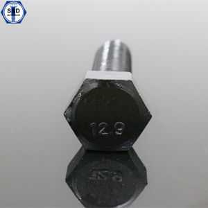 Hex Structural High Tensile Bolts DIN 6914 Class12.9 pictures & photos