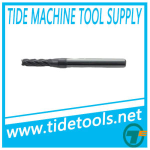 Solid Varbide End Mill pictures & photos