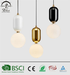 Modern Ball Shape Glass Hanging Lighting pictures & photos