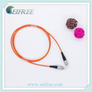 FC/Sc/LC/St mm Fiber Optic Patchcord (OM1/OM2/OM3/OM4) pictures & photos