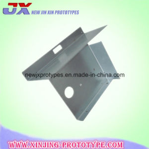 Precision Metal Stamping Parts Bending Welding Parts