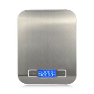 Electronic Digital Kitchen Scale Weighing Scales pictures & photos