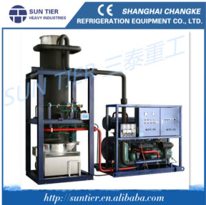 25t/Day Tube Ice Machine Ice Machine Industry pictures & photos