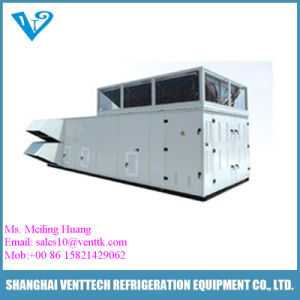 Rooftop Solar Panels Aluminum Bracket Air Conditioning Unit with UL Certificate pictures & photos