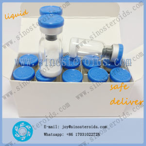 Tb500 Human Growth Peptides Hormone Acteive Peptides Tb 500 for Bodybuilding pictures & photos