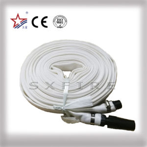 6-8 Bar PVC Pipe Fire Hose for Garden pictures & photos
