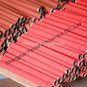 12.7*12.7mm, Ceramic & Zircona Long Spiral Bands (Sanding Sleeves) (VSM distributor) pictures & photos