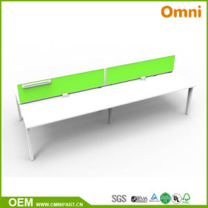 Hike Series Office Table for 4 Person pictures & photos