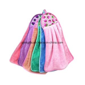 Wholesale Small Hand Towel, Microfiber Hand Towels, Custom Printed Hand Towel pictures & photos