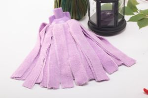 Microfiber Wet Mop pictures & photos