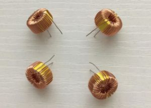T106-26b Toroidal Inductor Winding Inductance Magnetic Ring Inductance