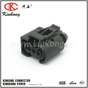 Kostal 3 Pin Automotive Electrical Female Plug Waterproof Auto Connector 09 4413 11/22140492050 pictures & photos