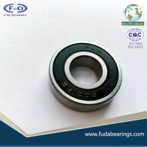 Ball Bearing, Automobile, Motor Bearing 6001 2RS pictures & photos