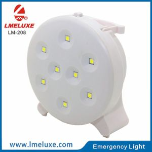 8 PCS Rechargeable Emergency SMD Table LED Lighting pictures & photos