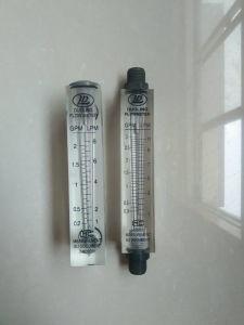 Biggest Flow Range Plastic Water Flowmeters Rotameters pictures & photos