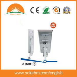 (HM-1680O) 12V50watt LED Solar Street Light with 60W Mono Panels pictures & photos