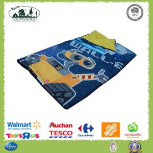 Kid Sleeping Bag 250G/M2 pictures & photos