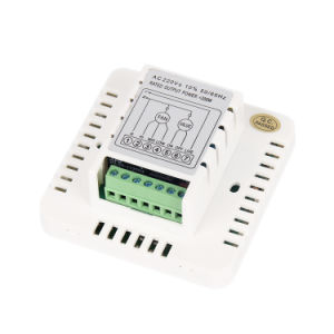 Programmable Digital Room Temperature Controller for Air Condition 9k pictures & photos