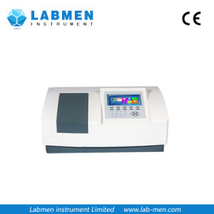 Color Screen UV (ultraviolet) -Vis Spectrophotometer pictures & photos