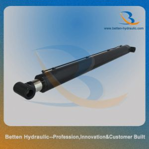 Hydraulic Cylinder Construction/ Crane Outrigger/ pictures & photos