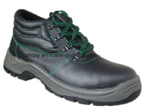 Basic Fur Winter Safety Shoe (HQ602-FUR) pictures & photos