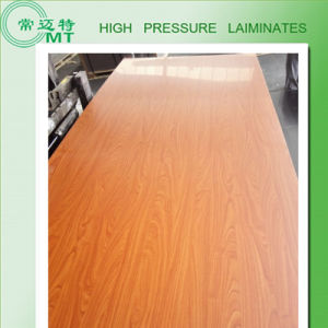 Formica/Modern Kitchen Cabinet/Decorative-High Pressure Laminate Board pictures & photos