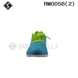 Fashion Men and Women Sports Running Shoes pictures & photos