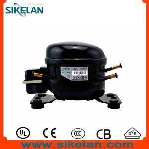 Hermetic Compressor, Qd30hg, AC Power, R134A Gas, Lbp, 220V, 1/12HP pictures & photos