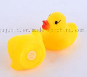 OEM Logo Children Kids Various Plastic Rubber Bath Duck Toy pictures & photos