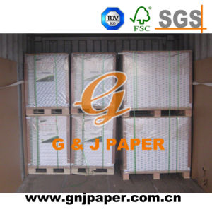 Different Sizes Coating Paper with Pallet Packaging pictures & photos
