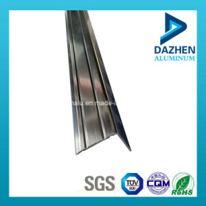 Good Price Hot Sale Aluminium Extrusion Profile for Tile Trim pictures & photos